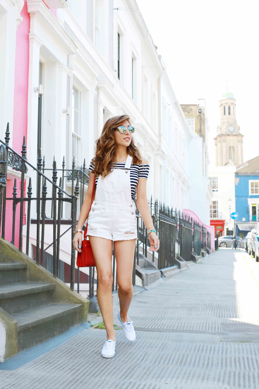 My Favourite London Spot Amelia Liana