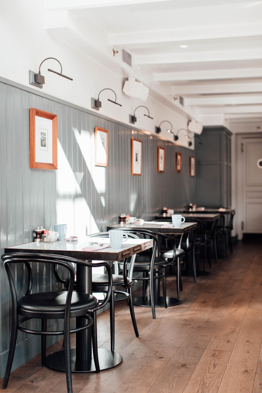 Hotel Pulitzer Amsterdam Review - Amelia Liana